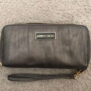 Jimmy Choo Wallet/Clutch